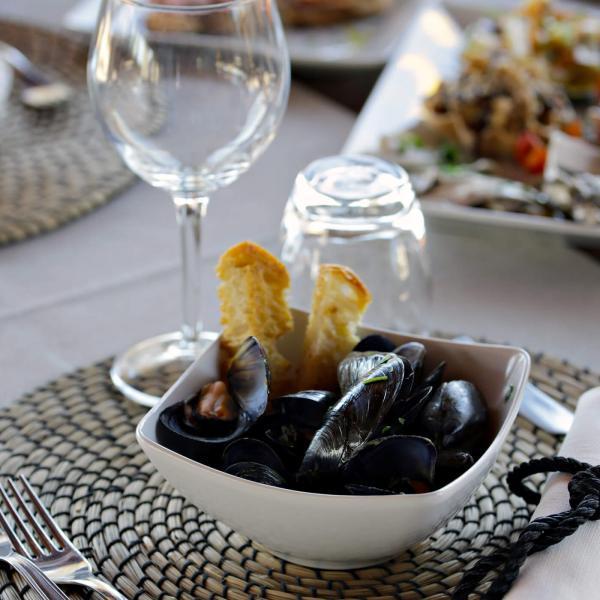 ristorante laguna blu-maccarese